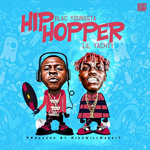 Hip Hopper Clean By Blac Youngsta Feat Lil Yachty On Amazon