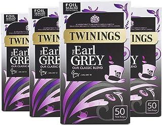 Twinings Earl Grey 4x50 Beutel