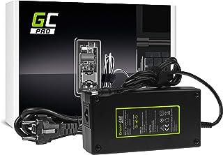 GC Pro Cargador para Portátil Medion MSN:30021219 MSI Phantom GS40 6QE Stealth Pro GS70 Prestige PE60 2QD Ordenador Adaptador de Corriente (19.5V 7.7A 150W)