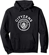 Manchester City - Cityzens pullover hoodie
