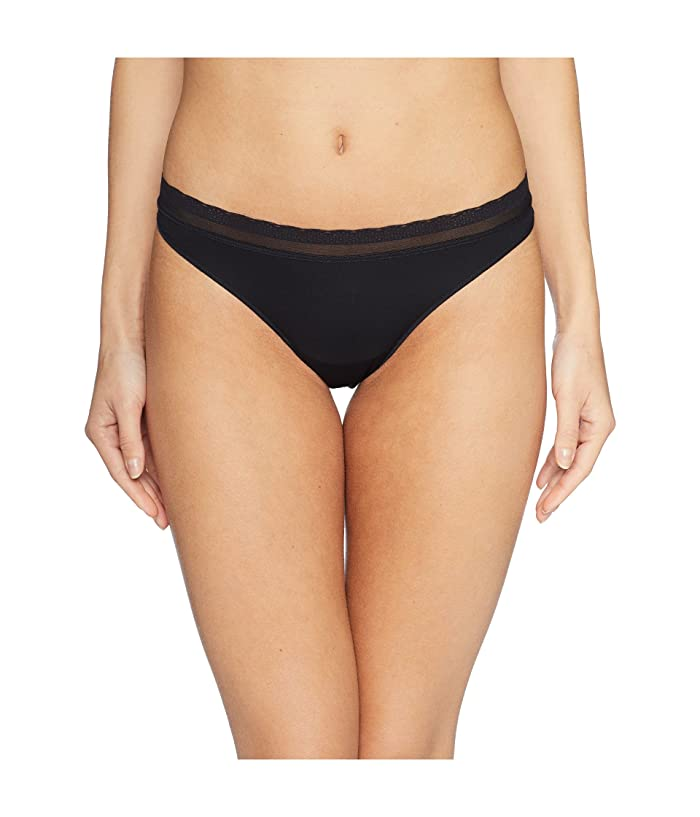 OnGossamer Womens Standard Next to Nothing Micro Hip Bikini