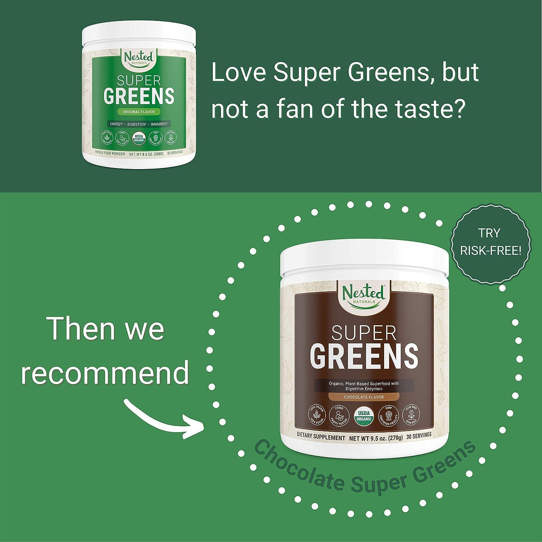 original super green
