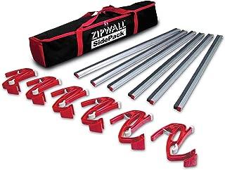 ZipWall SidePack Wall Mount Kit for Dust Barriers, SDPK