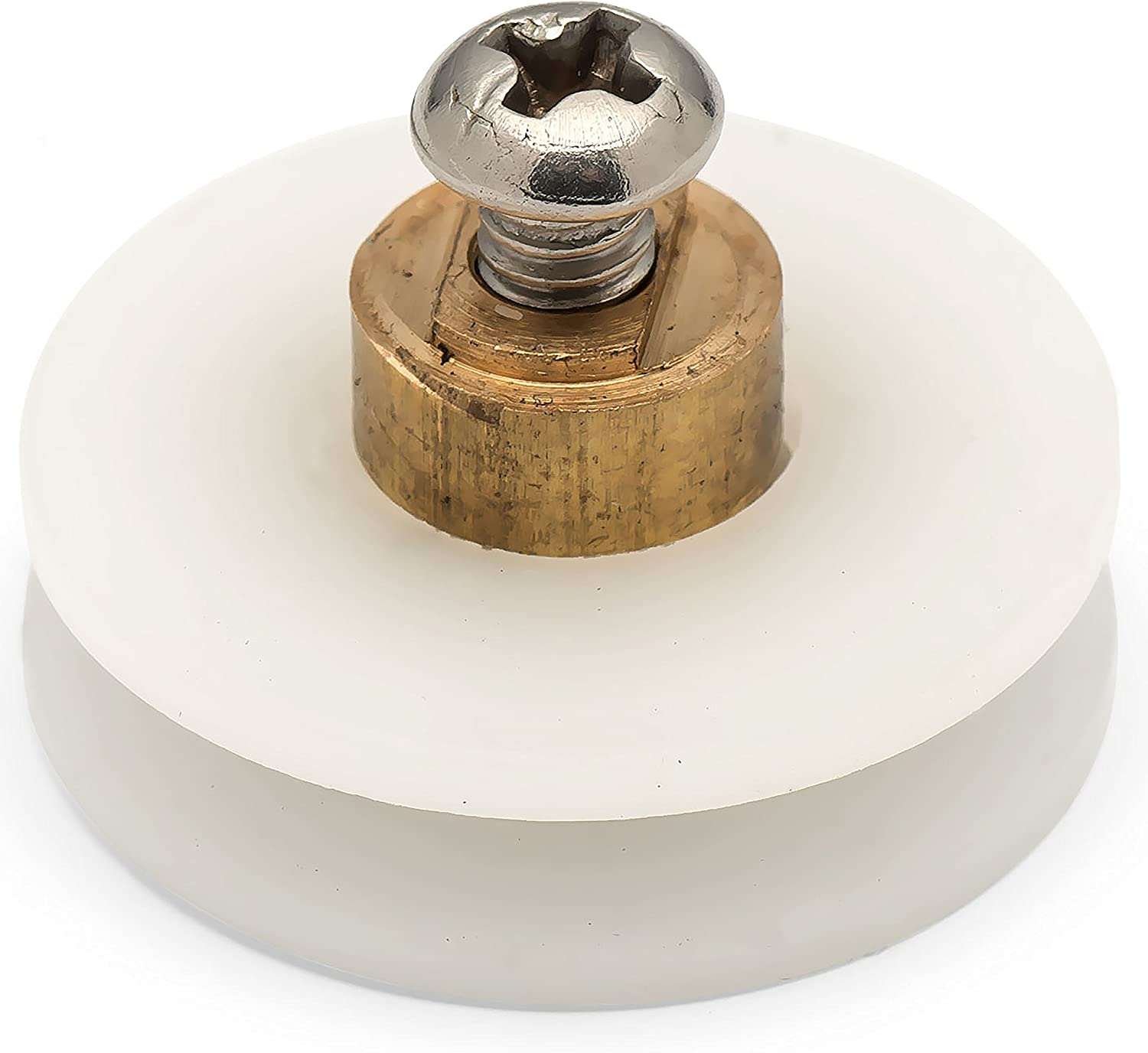 Shower Part Louisville-Jefferson County Mall Max 57% OFF 8 x Door Rollers Grooved 23m Wheels V Runners