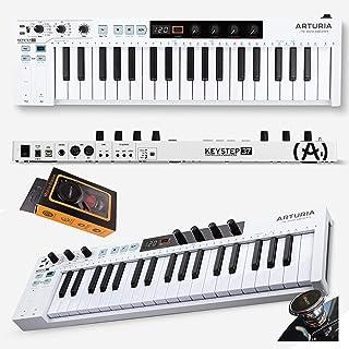 Arturia KeyStep 37 37-Key Controller & Sequencer MID