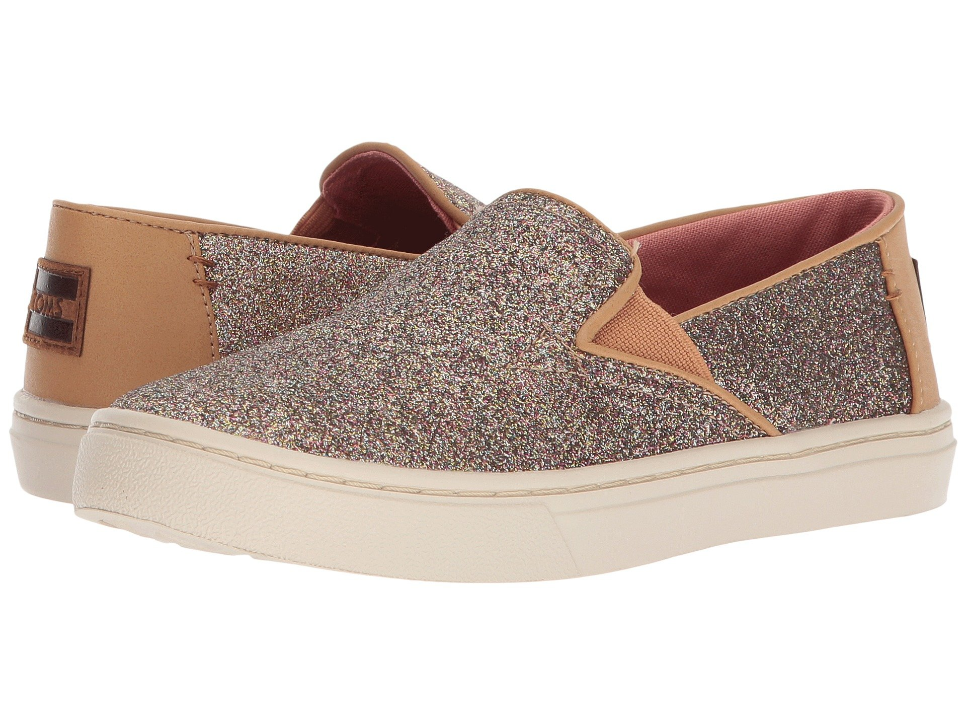 TOMS Shoes Girls