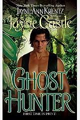 Ghost Hunter (Ghost Hunters, Book 3) (Harmony) Kindle Edition