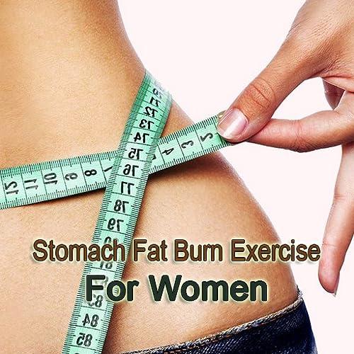 Beste Weg zum flachen Bauch für Frauen - Übung zu Hause