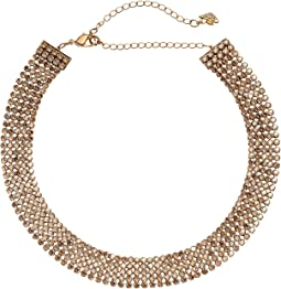 Swarovski Fit Refresh Choker Necklace