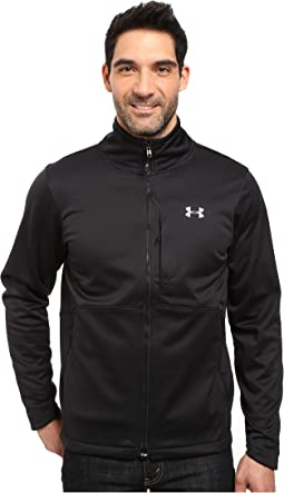 UA CGI Softershell Jacket