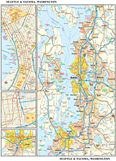 Best tacoma road map Reviews