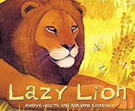 Best the lazy lion story Reviews