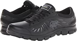 SKECHERS Work - Eldred - Relaxed Fit
