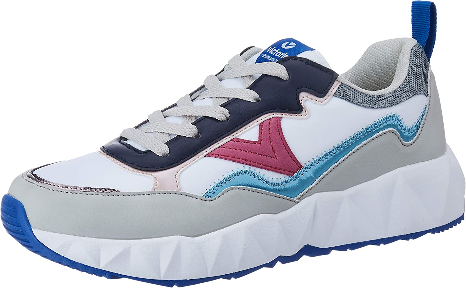 victoria Women's Super beauty product restock quality top Low-Top specialty shop Trainers