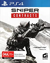 Sniper Ghost Warrior Contracts - PlayStation 4