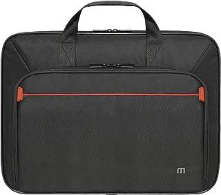 c1e5401cf7 Mobilis Sacoche Sac à bandoulière pour ordinateur portable 16-18