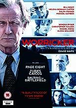 Worricker Trilogy. The [Edizione: Regno Unito] [Italia] [DVD]