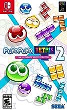 Puyo Puyo Tetris 2: Launch Edition - Nintendo Switch
