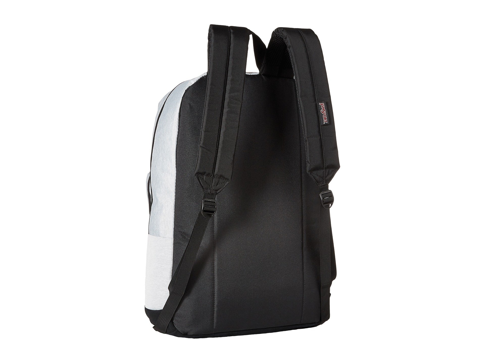 Heathered Pack Digital Right Poly Edition Jansport Grey np4Zn
