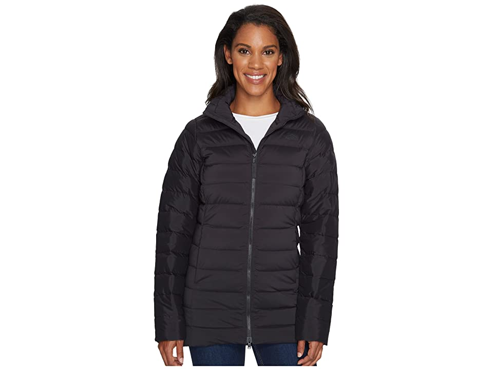 The North Face Stretch Down Parka (TNF Black) Women