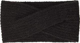 PIECES PCBANA Wool Headband Noos Cinta del Pelo, Detalles: CP/Mole, Talla única para Mujer