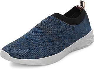 حذاء الجري مودا-4 للرجال من بورج - لون ازرق