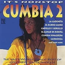 It's Non Stop Cumbia, Volume 2