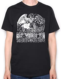 Old Skool Hooligans Incredible String Band T Shirt - 5000 Spirits Or The Layers of The Onion