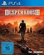 Desperados 3 (PlayStation PS4)