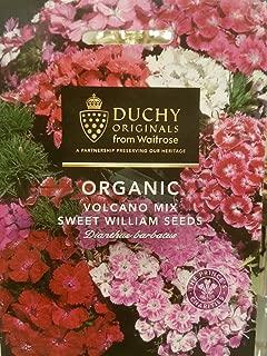 Best duchy organic seeds Reviews