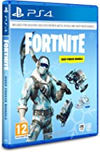 Uitgebreid: Deep Freeze Bundle - [PlayStation 4] - (code in the box)