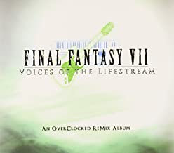 Final Fantasy VII: Voices of the Lifestream