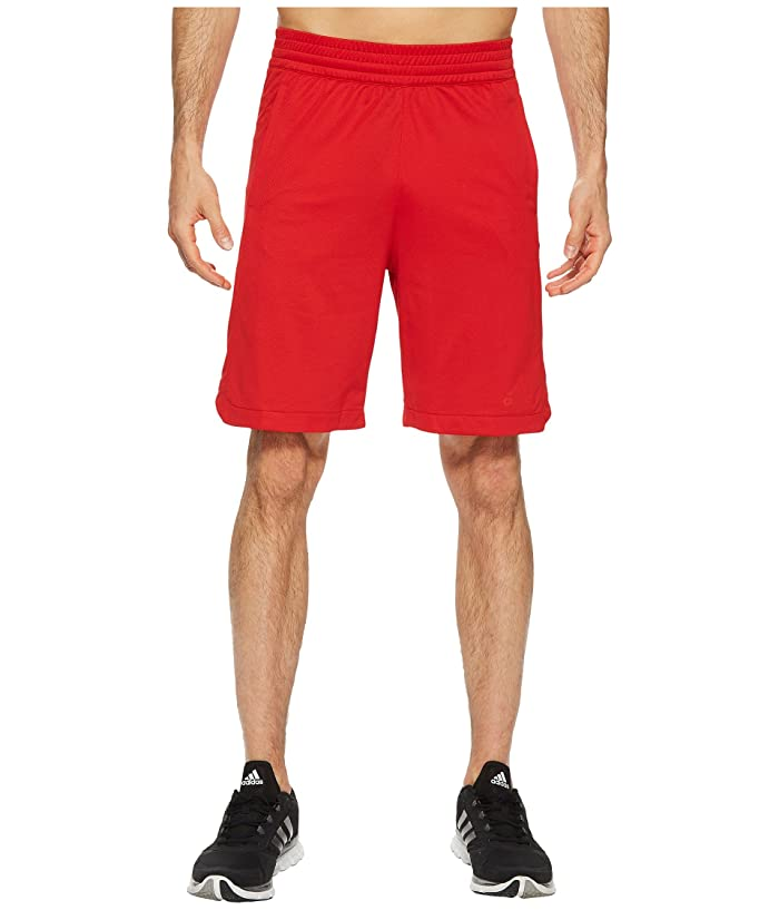adidas Sport Shorts (Scarlet) Men