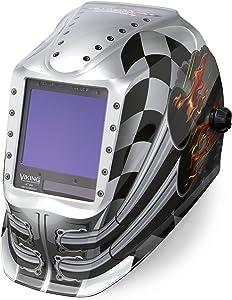 Lincoln Electric Viking K3100-3-CE Welding Helmet