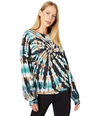 Volcom Dye Tying Sweater