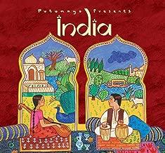 putumayo india cd