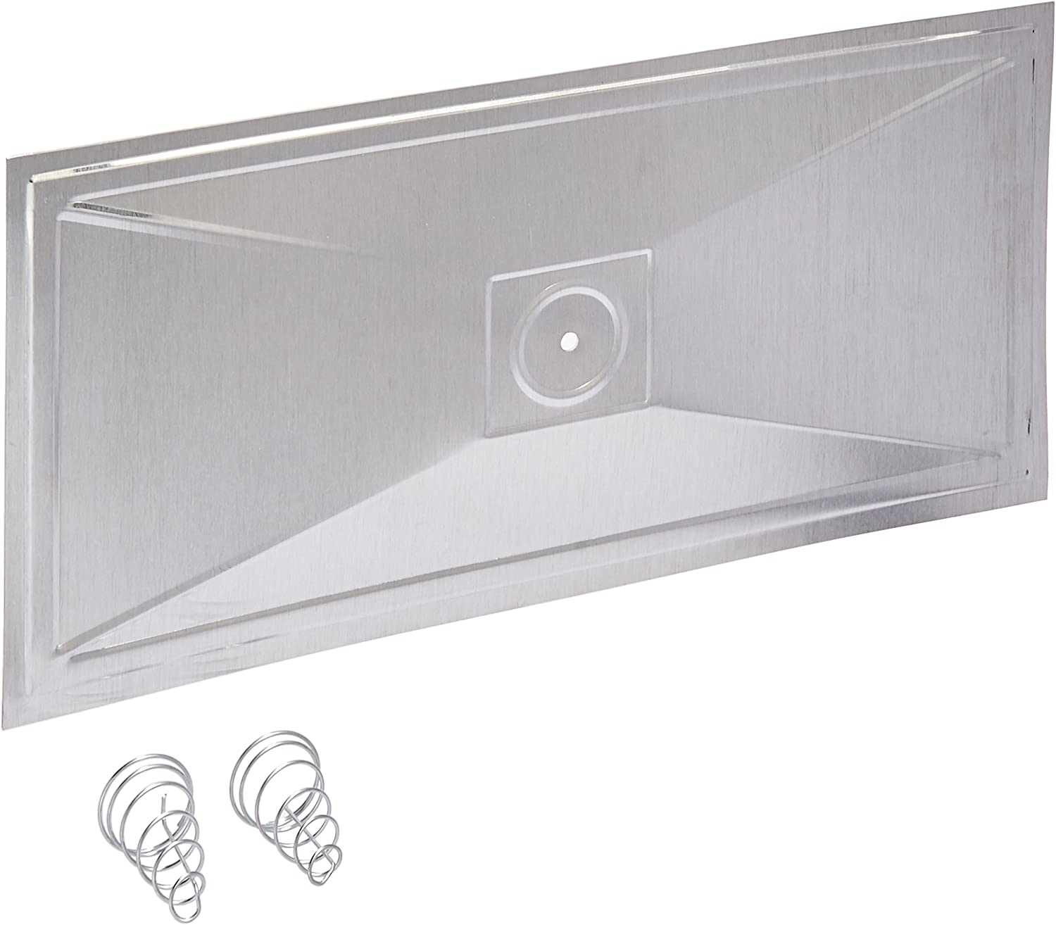 Max 73% OFF LL BUILDING PRODUCTS FVC 168 Vent 2PK Cover Found Ranking TOP11