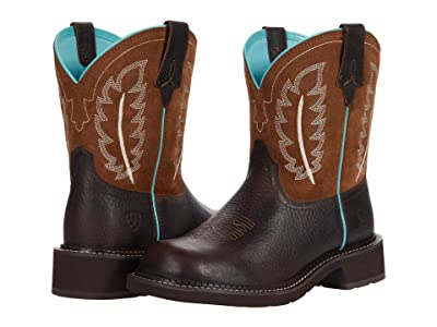 Ariat Fatbaby(r) Heritage Feather II