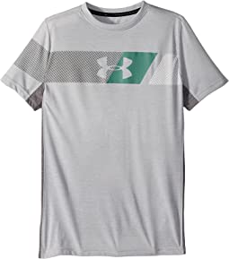 Under Armour Kids - Threadborne Tech Tee (Big Kids)