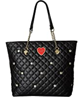 Betsey Johnson - Chain Shopper