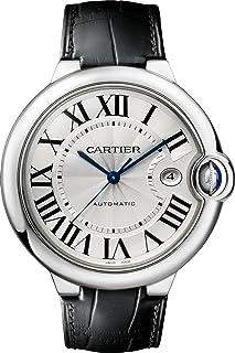 15c7e3309cc Cartier Ballon Bleu 42mm Large Men s Automatic Watch - W69016Z4