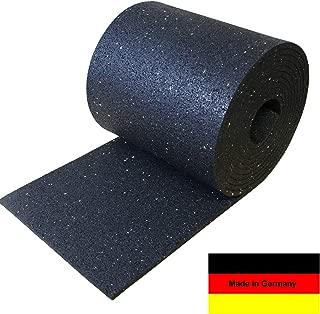 lasiprofi Antirutschmatte Ladungssicherung LKW Ladefl/äche Rolle 5.000 x 125 x 8 Millimeter