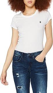 G-Star Raw dames t-shirt Eyben Slim R T Wmn S/S