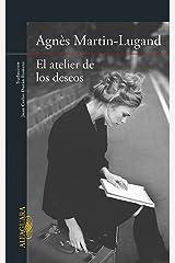El atelier de los deseos (Spanish Edition) Format Kindle