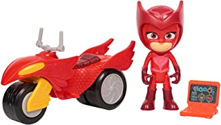 PJ Masks Super Moon Adventure Space Rover - Owlette