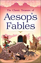 Aesop's Fables  (Greatest  illustrated children's book)