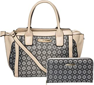 Yuejin Baguettes Handbag for Women - Leather