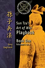 Book One: Sun Tzu's Art of War Playbook: Volumes 1-4