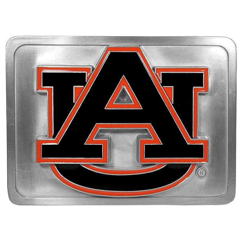 Siskiyou NCAA Auburn Tigers Trailer Hitch Cover, Class III