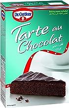 Dr. Oetker Tarte Au Chocolat Mix 340 grams